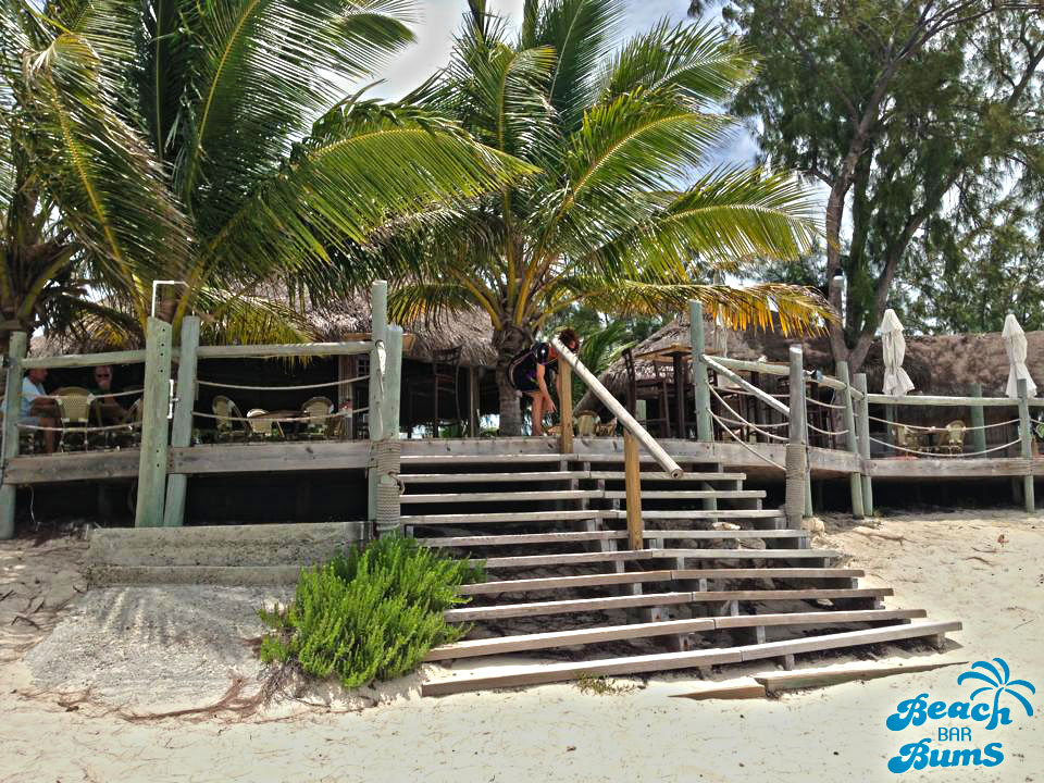 Hd Tropical Island Beach Paradise Wallpapers And Backgrounds: Horse-Eye Jack's Beach Bar And Grill
