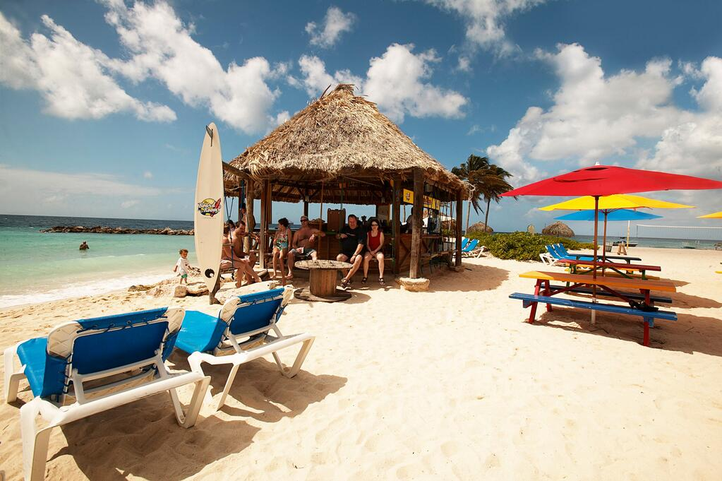 Hd Tropical Island Beach Paradise Wallpapers And Backgrounds: Find Your Beach Bar