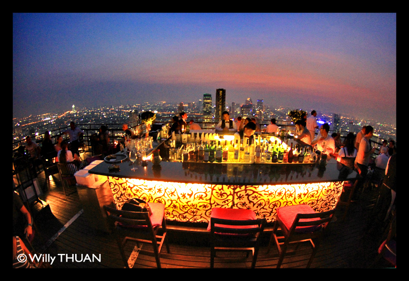 One night in bangkok 2 5