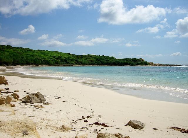 Top 10 Caribbean Beaches | Beach Bar Bums