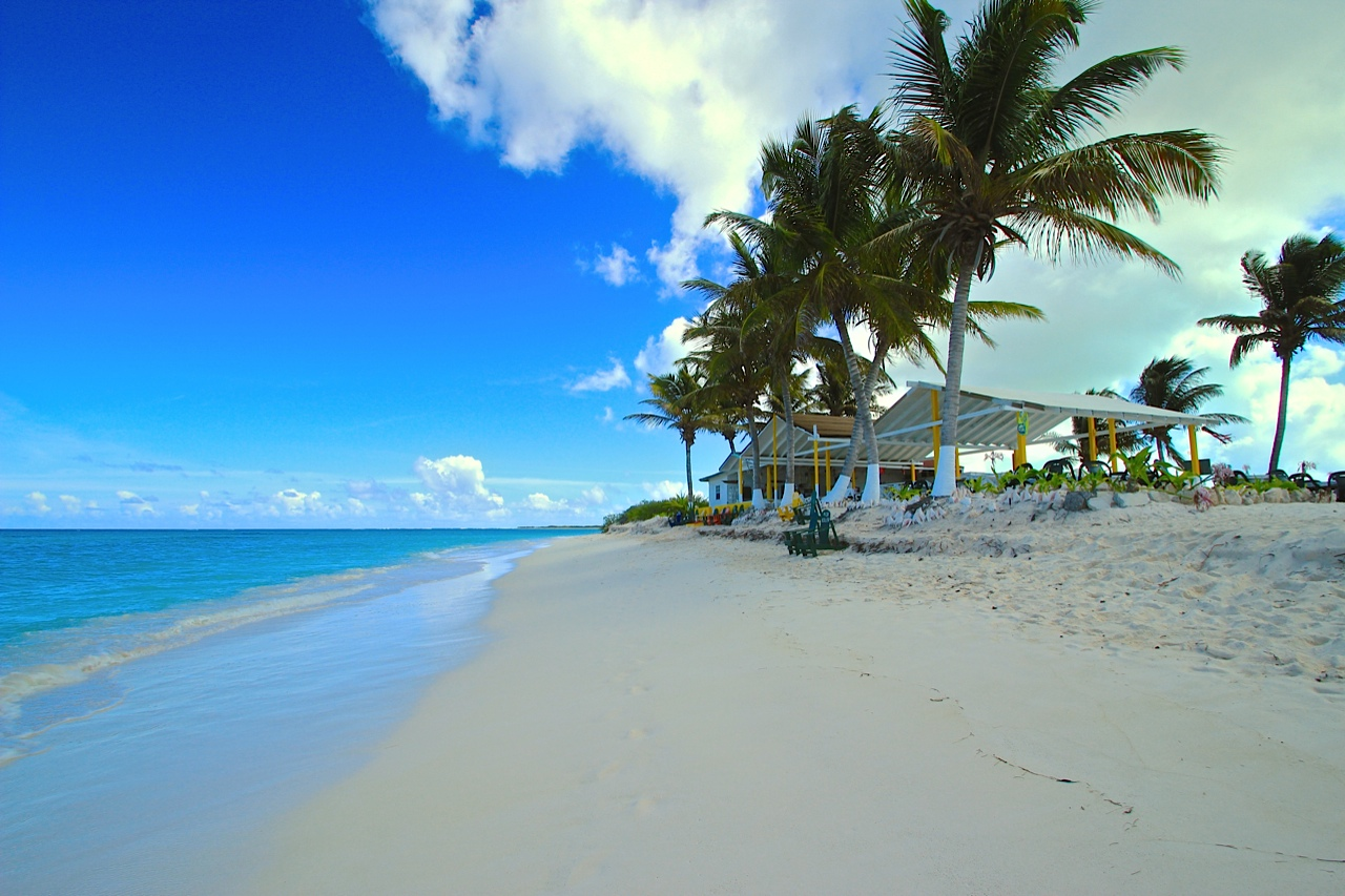 Best Beach Bvi