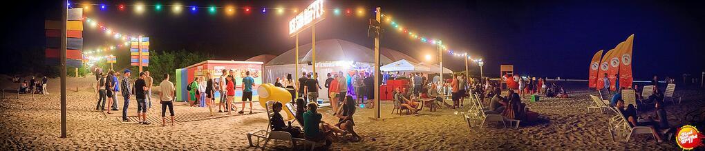 Incredible Latvia Beach Bars Red Sun Buffet Beach Bar Liepaja Download Free Architecture Designs Salvmadebymaigaardcom