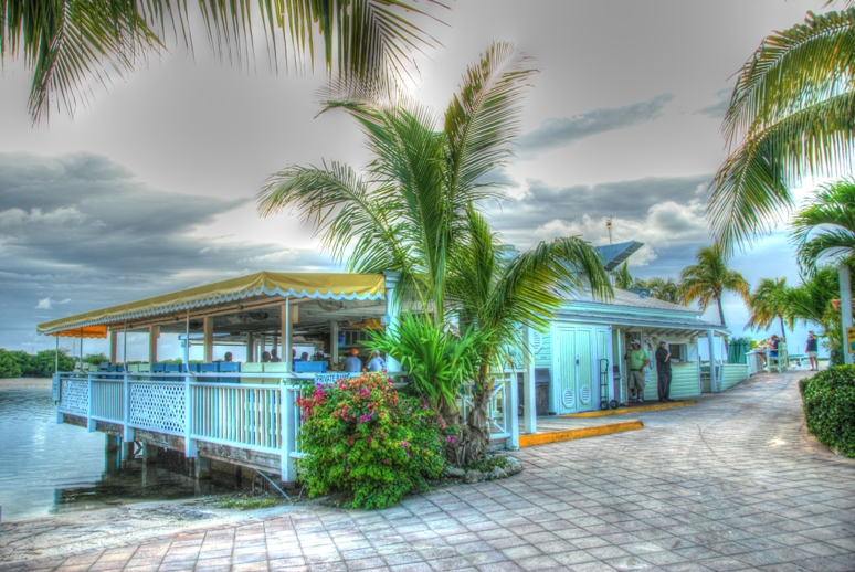 Florida Keys Beach Bars – The Lorelei Cabana Bar, Islamorada | Beach Bar Bums